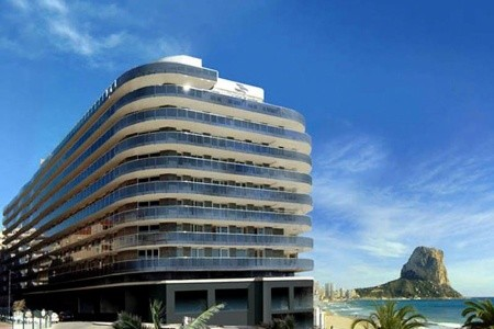 Gran Hotel Sol Y Mar - hotely