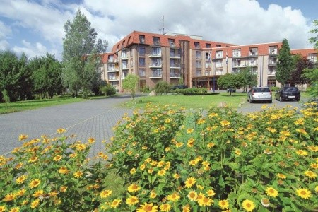 Van Der Valk Spreewald Parkhotel Polopenze