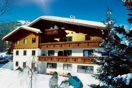 Apartmány Tirolerhof Bez stravy
