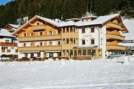 Hotel Berghof - Last Minute a dovolená