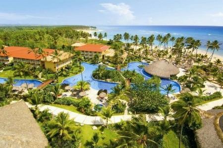 Amresorts Dreams Punta Cana Resort & Spa