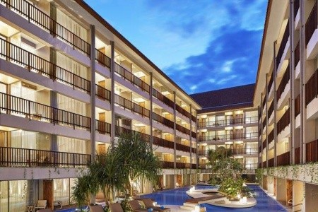 Four Points By Sheraton Bali All Inclusive First Minute