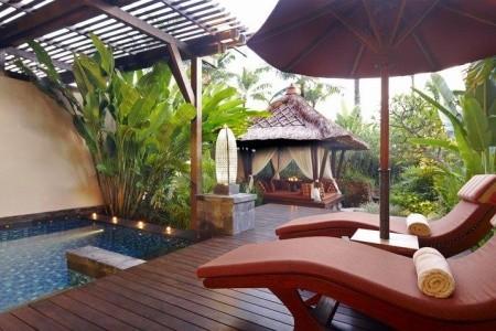 Ubytování Bali