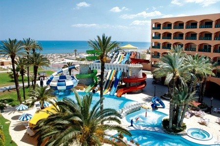 Marabout, Tunisko, Sousse