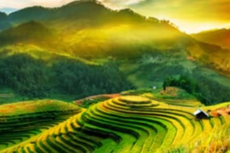 Buddhistický Vietnam aneb jedna z krás Asie