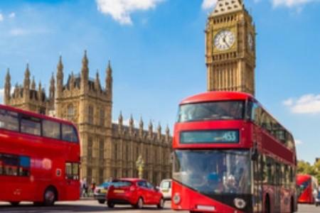 Co nevynechat při první návštěvě Londýna