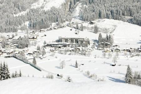 Cesta Grand Aktivhotel & Spa - lázně