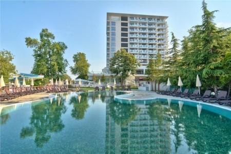 Grifid Hotels Metropol, Bulharsko, Zlaté Písky