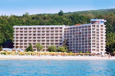 Club Kaliakra Beach Bulharsko Albena last minute, dovolená, zájezdy 2018