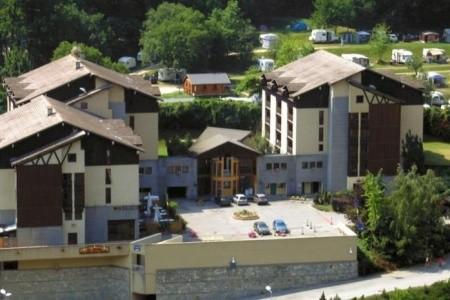 Lagrange Vacances Residence Cybèle
