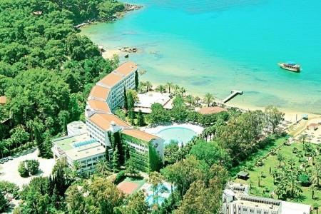 Top Hotel, Turecko, Turecká Riviéra