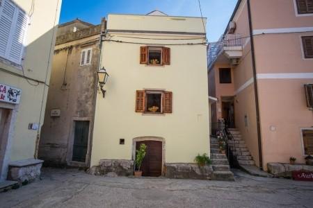 Apartmán 1320-73 - ubytování
