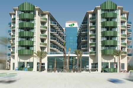 Hotel Kaktus Albir - dovolená