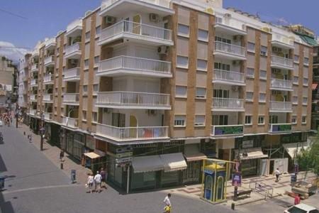 Hotel Avenida - hotely