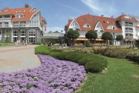 Mendan Spa & Wellness Hotel
