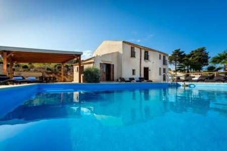 Villa Le Muse - Sicílie 2021   Dovolená Sicílie 2021