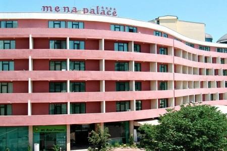 Ubytování Bulharsko