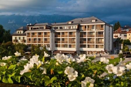 Best Western Premier Hotel Lovec Snídaně First Minute