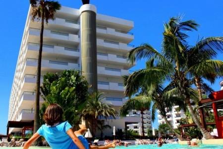 Gran Canaria Princess Hotel