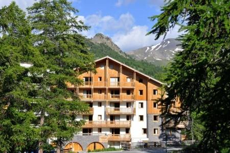 Résidence Ecrin Des Neiges - Last Minute a dovolená