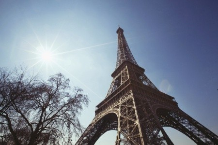 Paříž - město lásky - poznávací zájezdy