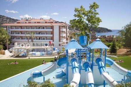Aquapark Garbi Mar - Španělsko s plnou penzí