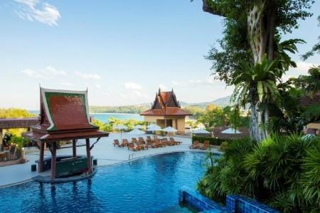 Chanalai Garden Resort, Thajsko, Phuket