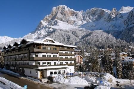 Hotel Colfosco - Last Minute a dovolená