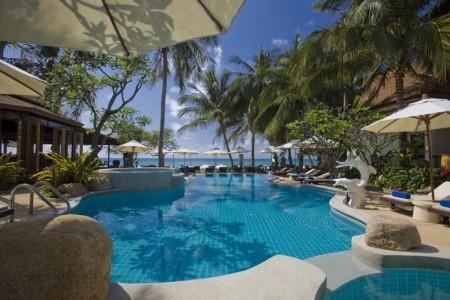 Thai House Beach Resort, Thajsko, Koh Samui