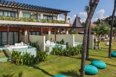 Sadara Boutique Resort - Výlety V Ceně, Bali,