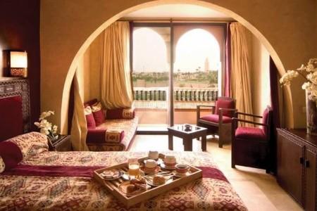 Maroko - Marrákeš / Hivernage Hotel & Spa