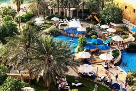 Sheraton Abu Dhabi Hotel & Resort, Spojené arabské emiráty, Abu Dhabi