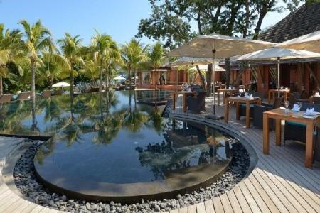 Tamarina Boutique Hotel Beach , Golf And Spa