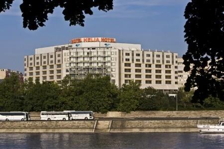 Budapešť, Danubius Health Spa Resort Helia **** - Last Minute a dovolená