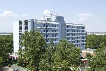 Bükfürdö - Hotel Répce*** Speciální Nabídka 6/5 Nocí/ Platba 5/4 Noci, Maďarsko, Termální Lázně