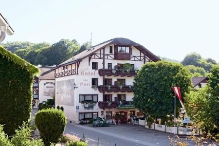 Hotel Zur Post - slevy