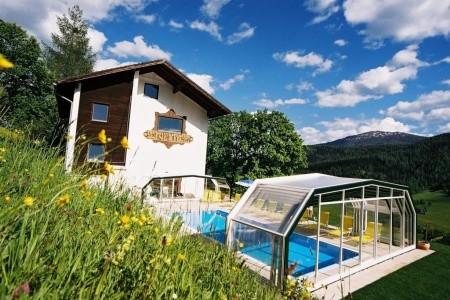 Hotel Stigenwirth & Pension Ingrid - Last Minute a dovolená