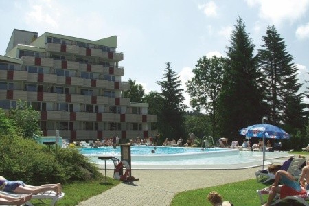 Familotel Predigtstuhl Resort All Inclusive Last Minute