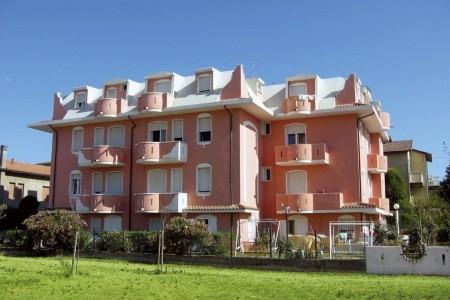 Rezidence Doria Ii 2+2 - Last Minute a dovolená