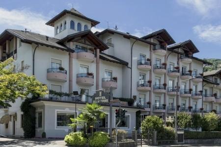 Lombardie 2020/2021 - Dovolená Lombardie levně