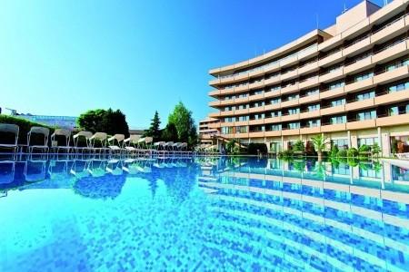 Grand Hotel Pomorie, Bulharsko, Pomorie