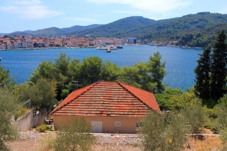Ubytování Vela Luka (Korčula) - 159 - Last Minute a dovolená