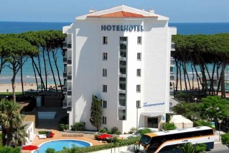 Terramarina Beach Club - Španělsko s plnou penzí