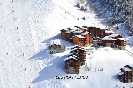 Residence Plattieres - Last Minute a dovolená