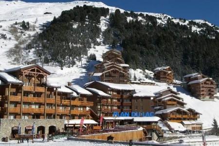 Residence Plan Du Lac - Last Minute a dovolená