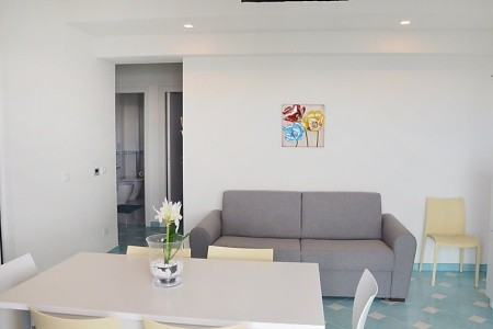 Residenza Fortunata - luxusní dovolená