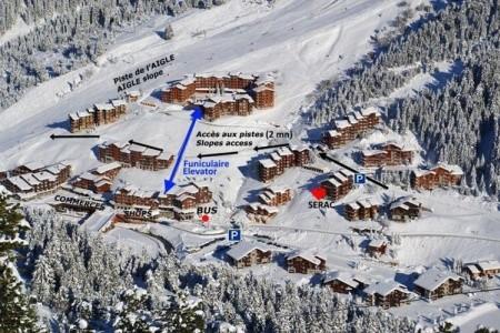 Residence Serac - Last Minute a dovolená