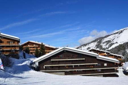 Residence Roc De Tougne - Last Minute a dovolená