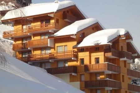 Residence Ancolies - Last Minute a dovolená