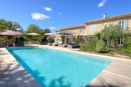 Provence - Francie - nejlepší recenze